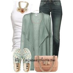 """""""Untitled #2497"""" by mzmamie on Polyvore"""
