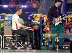 Chris and Jonny