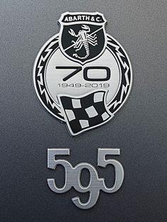 Fiat 500 Sport, Fiat 600, Fiat Abarth, Turbo S, Porsche Logo, Scorpion, Decals, Awesome, Cars