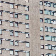 "have a nice day :) i Jowita student house ""Akumulatory"" 1959-1965 Poznań architects: Witold Milewski Zygmunt Skupniewicz  #podrys #instaphoto #inspiration #city #student #street #jowita #uam #beautiful #travel #happy #day #landscape #light #wall #building #urban #akumulatory #architecture #archilovers #details #design #pattern #geometry #modernism #modernizm #minimal #sun #poland #poznan"