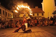 FIREFINGERS (51) by ŠPANCIRFEST, via Flickr