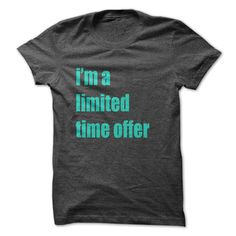 nice Limited Time Offer - Where to buy Check more at http://iamawesomeshirt.info/limited-time-offer-where-to-buy/