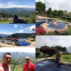 Hacienda Lomajin, Jalisco.  Cumple de Feli 11/12-Agosto-2016