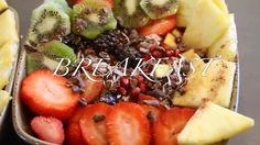 ビーガン(完全菜食主義)サーファーの食生活とは:ティア・ブランコ