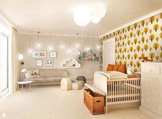Pokój dziecka - zdjęcie od Partner Design - Pokój dziecka - Partner Design