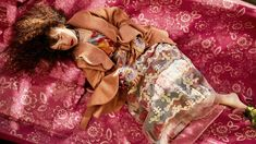 """tokyo jungle color"" for cake magazine photographer : daisuke sasaki stylist : willydisney model: serena motola at box  makeup artist : tomoyamotegi hairstylist : takayukinukui producer:  Fanny Fanny #serenamotola #willydisney #daisukesasaki #tokyofashion #cakemagazine #fashioneditorial #fashionphotography"
