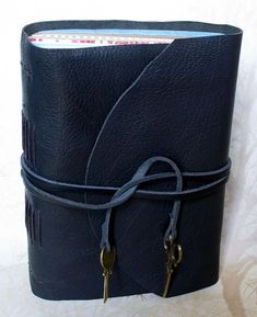 Fab site on how to up-cycle and bind your own books...must try!!!!