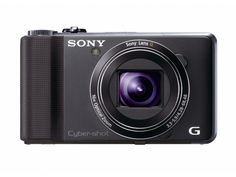 Sony Cyber-Shot DSC-HX9V review | Looking for one compact 'travel zoom' camera that does it all? Then the chunky 16MP Sony Cyber-Shot DSC-HX9V, at 34mm 'thick', is one to add to your checklist. Reviews | TechRadar
