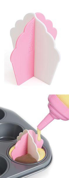 Cupcake dividers