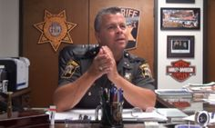 Maryland Sheriff to Feds: Try and Take Our Guns, and You'll Get a Civil War : PatriotUpdate.com #patriotupdate @patriotupdate