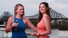 IT MAY just be a day away, but New Year's Eve revellers still have the chance to attend the hottest parties in town in Brisbane