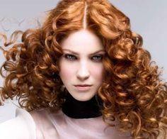 Kako uviti kosu uz pomoć figara - Kakopedija