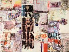 Biography of Robert Rauschenberg - BLOUIN ARTINFO, The Premier ...