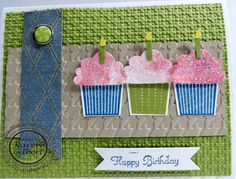 Birthday for Dad by kaygee47 - Cards and Paper Crafts at Splitcoaststampers