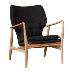 Browse Contemporary Arm Chairs Online or Visit Our Showrooms To Get Inspired With The Latest Arm Chairs From Life Interiors - Tobi Armchair (Ash)