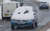 Winter Safety Driving Tips-Lloyd Security- Security that doesn't sleep