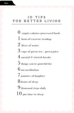 Replace that 6am meditation with some prayer and this is a cool list