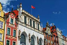Dwór Artusa - Muzeum Historyczne Miasta Gdańska w Gdańsk, Województwo pomorskie