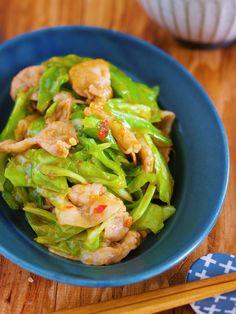 包丁いらず♪オール1の黄金比率de『豚バラキャベツの回鍋肉』 by Yuu 「写真がきれい」×「つくりやすい」×「美味しい」お料理と出会えるレシピサイト「Nadia | ナディア」プロの料理を無料で検索。実用的な節約簡単レシピからおもてなしレシピまで。有名レシピブロガーの料理動画も満載!お気に入りのレシピが保存できるSNS。