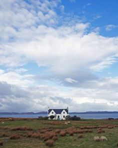 callakille holiday rental, northern highlands, scotland