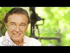Vítěz mává nám - Karel Gott