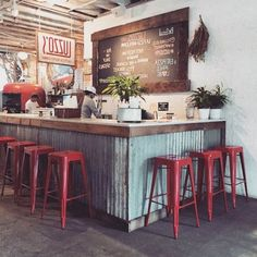 italian coffee bar ideas that look beautiful Graceful italian coffee bar ideas that look beautiful 43 Insanely Cool Basement Bar Ideas for Your Home LARGE Rustic Barnwood Bar Café Bar, Restaurant Design, Restaurant Bar, Small Bars For Home, Mein Café, Kitchen Bar Design, Kitchen Bars, Kitchen Ideas, Coffee Shop Design