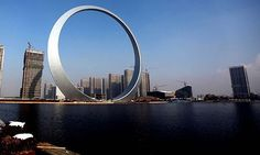 Most Unusual Architectures in the World :http://www.designbuzz.com/most-unusual-architectures-in-the-world/