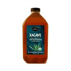 Bosch Xagave - 5 lbs Bottle is a wonderful sweetener that will help you achieve your health goals, weight loss, improved digestion more energy or enhanced immune system.