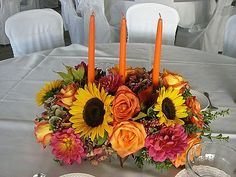 Thanksgiving Table Decorating Ideas | Ideas to decorate the Thanksgiving table | Decor and Home Furnitures