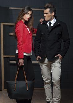 #labellecollection #menstorecollection #colección #mujer #hombre #catalogo #ETAFASHION #rojo #ropamujer #ropahombre #woman #men #chaqueta #top #accesorios #collar #aretes #cartera #pantalón #blazer #camisa #corbata #pantalón #correa