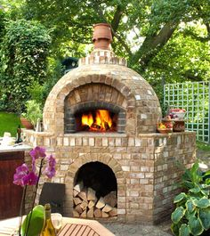 Image result for how to build wood oven as beautiful as jamie oliver's