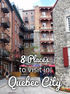 8 Places to Visit in Quebec City - Kenton de Jong Travel - http://kentondejong.com/blog/8-places-to-visit-in-quebec-city