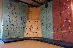 Built for JBLM Military Base Climbing Wall, Rock Climbing, Walls, Base, Military, Building, Home Decor, Decoration Home, Room Decor