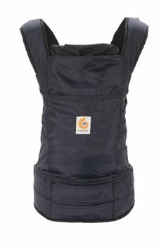 c2ce54a14e3 Ergobaby Travel Collection Ergo Baby Carrier - Stowaway Navy tips  collections