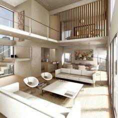 복층이 아름다운집 - thehaus   Vingle   디아이와이, 가구, 건축
