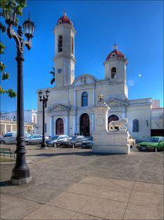 Cienfuegos - Cuba (von Romtomtom)
