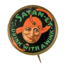 Satan-Et, The Drink With A Wink