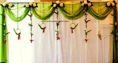 25 New Ideas for wedding decoracion ideas diy events Simple Wedding Table Decorations, Backdrop Decorations, Indian Wedding Decorations, Festival Decorations, Flower Decorations, Ceremony Decorations, Indian Baby Showers, Desi Wedding Decor, Wedding Wall