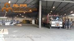 Se Alquila Bodega - 2200 m² - Vía a Daule - Guayaquil  Para mayor información ver el link: http://glurl.co/klG