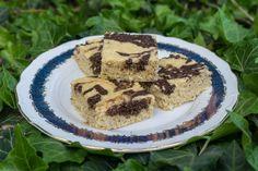 Tvarohová buchta bez mouky Tiramisu, Low Carb, Yummy Food, Sweets, Cookies, Cake, Ethnic Recipes, Food Ideas, Crack Crackers