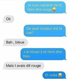Text Messages Humor Jadore rendre fou par me Funny Sms, Funny Text Messages, Funny Texts, Funny Jokes, 9gag Funny, Fun Funny, Memes Humor, Funny Stuff, Text Jokes