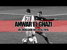 Video: Anwar El Ghazi vs Excelsior 2014/2015 - Ajax1.nl - Het laatste nieuws over Ajax - Official Ajax Fansite