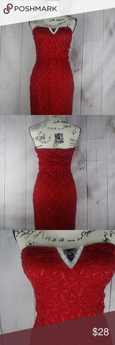Love Reign Red Dress Love Reign Red Dress Without Tags Love Reign Dresses