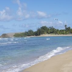 Jobos Beach Puerto Rico: Best Beaches in the Caribbean  - here we come!!!