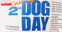 Video, Il Dog Day 2014 all' Idroscalo di Milano