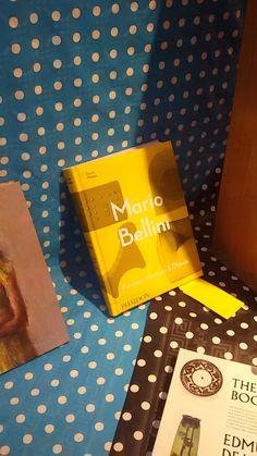 """Mario Bellini"" de Phaidon"
