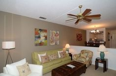 Townhome vacation rental in Destin Area from VRBO.com! Beginning of Bayou Village.