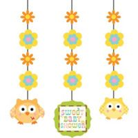 Happi Tree Baby Shower Party Supplies - Baby Shower Themes - Baby Showers - Party City