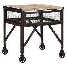 Giulia End Table