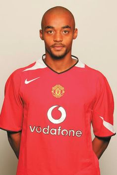 Name: David Bellion. Position: Forward. Years at Club: 2003-2006. Appearances 40, Goals 8.